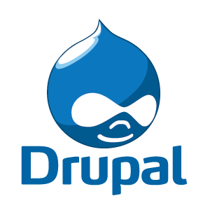 open-source content management framework - Drupal
